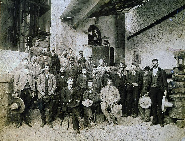 4-trabajadores-de-la-dificultad-ca-1890